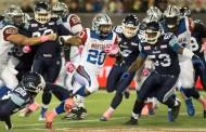 [CFL] Week 18: La difesa ritrovata di Montreal