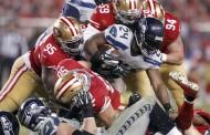 [NFL] Week 7: La Bestia domina la baia (Seattle Seahawks vs San Francisco 49ers 20-3)