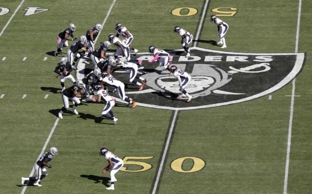 [NFL] Week 5: Parola alle difese (Denver Broncos vs Oakland Raiders 16-10)
