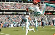 [NFL] Week 6: Cielo, una squadra di football! (Miami Dolphins vs Tennessee Titans 38-10)