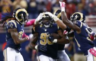 [NFL] Week 7: I Rams tornano a .500 (Cleveland Browns vs St.Louis Rams 6-24)