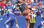 [NFL] Week 6: Troppo forti i Bengals per questi Bills (Cincinnati Bengals vs Buffalo Bills 34-21)