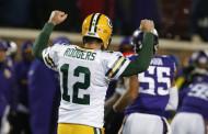 [NFL] Week 11: Packers, lezione di maturità ai Vikings (Green Bay Packers vs Minnesota Vikings 30-13)