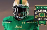 [NCAA] Il Fenway Park in prestito a Notre Dame