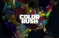 Le indiscrezioni sulla Color Rush 2016