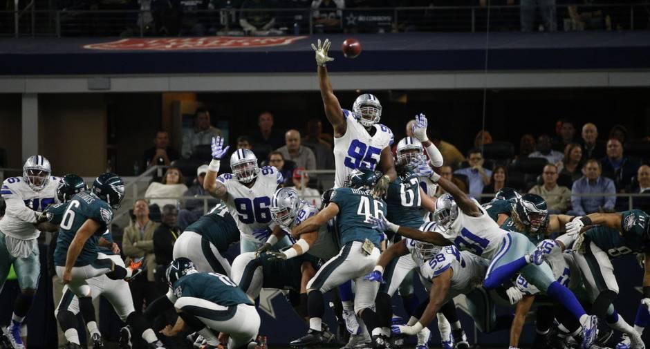 [NFL] Week 9: La vendetta di Murray (Philadelphia Eagles vs Dallas Cowboys 33-27)