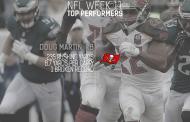 [NFL] Week 11: le migliori prestazioni NFL guardando i numeri