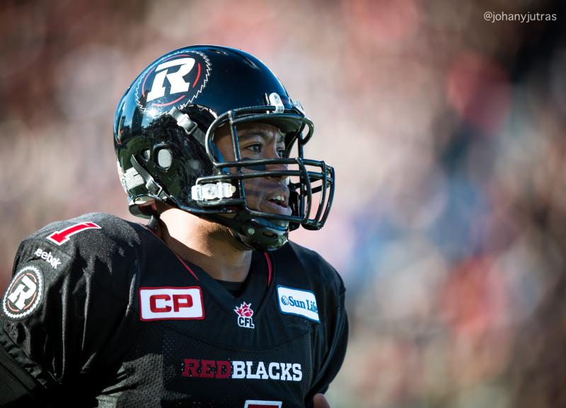 Ottawa REDBLACKS CFL