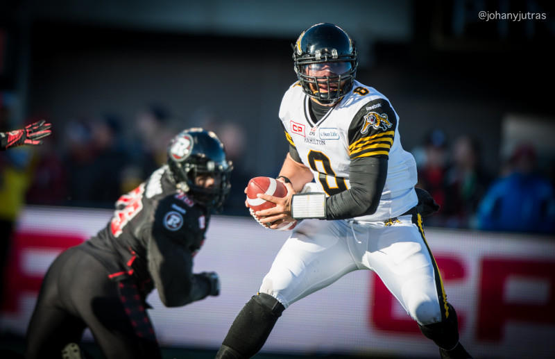 Hamilton Tiger-Cats CFL