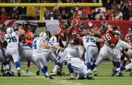 [NFL] Week 11: Ryan lancia la partita nelle mani di Jackson (Indianapolis Colts vs Atlanta Falcons 24-21)