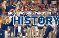 [NFL] Peyton Manning è il nuovo leader per yard su passaggio