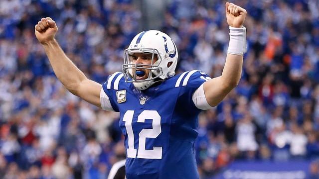 [NFL] Week 9: Battaglia furiosa (Denver Broncos vs Indianapolis Colts 24-27)
