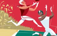 [NCAA] La decima settimana NCAA in quattro disegni