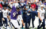 [NFL] Week 8: Vittoria di Pirro (San Diego Chargers vs Baltimore Ravens 26-29)