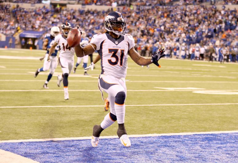 Omar Bolden riaccende le speranze dei Broncos con un punt return di 63 yard