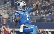 [NFL] Week 12: Thanks Tony (Carolina Panthers vs Dallas Cowboys 33-14)