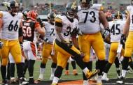 [NFL] Week 14: Bengals perdono partita e Dalton (Pittsburgh Steelers vs Cincinnati Bengals 33-20)