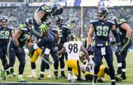 [NFL] Week 12: Wilson ai limiti della perfezione (Pittsburgh Steelers vs Seattle Seahawks 30-39)