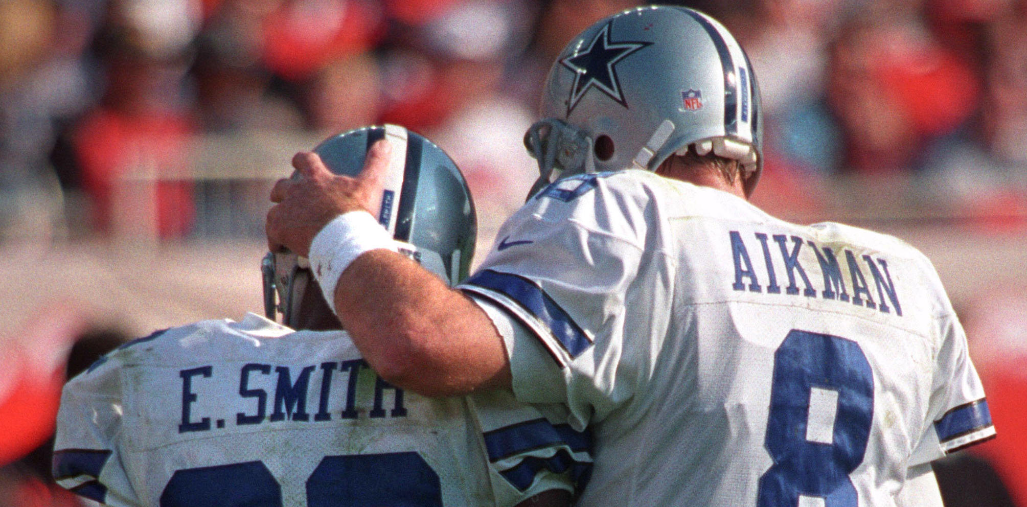 Dallas Cowboys 1992: to the absolute best