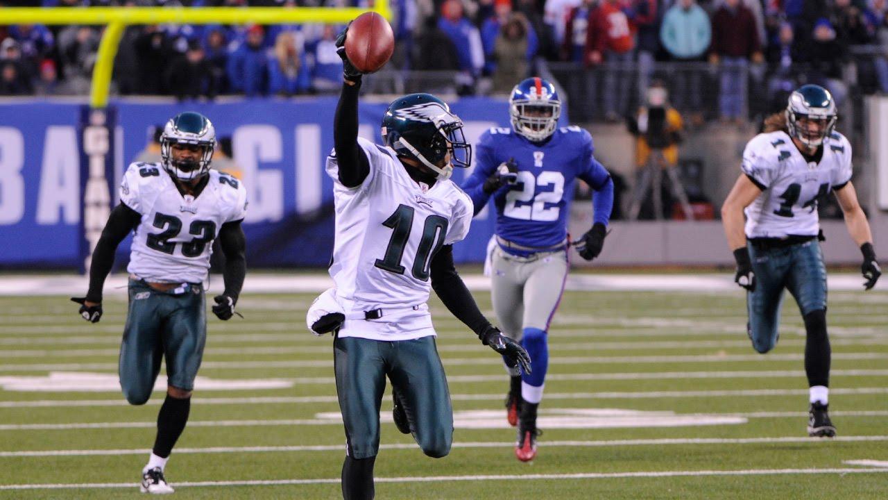 [NFL] 19 dicembre 2010: Il Miracolo di New Meadowlands