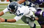 [NFL] Week 13: il ritorno della Legion of Boom (Seattle Seahawks vs Minnesota Vikings 38-7)
