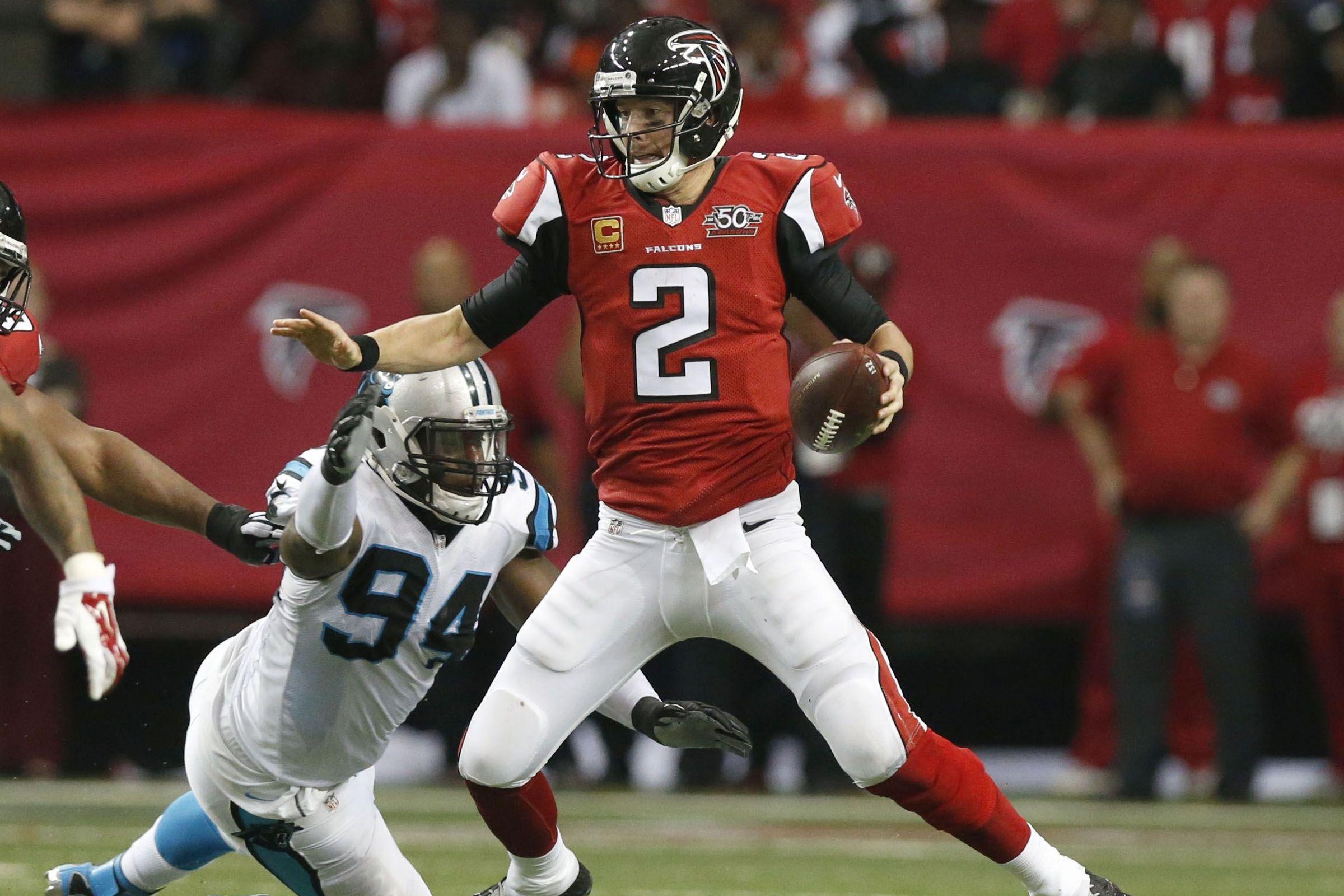 Matt Ryan è il giocatore NFL più pagato