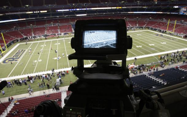 La programmazione NFL su DAZN - Week 11