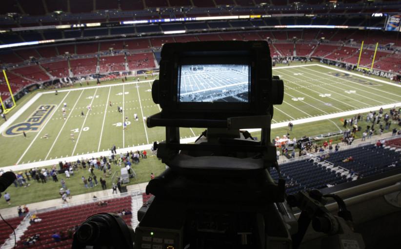 La programmazione NFL in TV – S2018W11