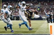 [NFL] Week 14: I Rams tornano a vincere (Detroit Lions vs St.Louis Rams 14-21)