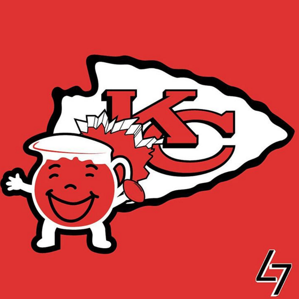 Kansas City Kool-Aid Guys