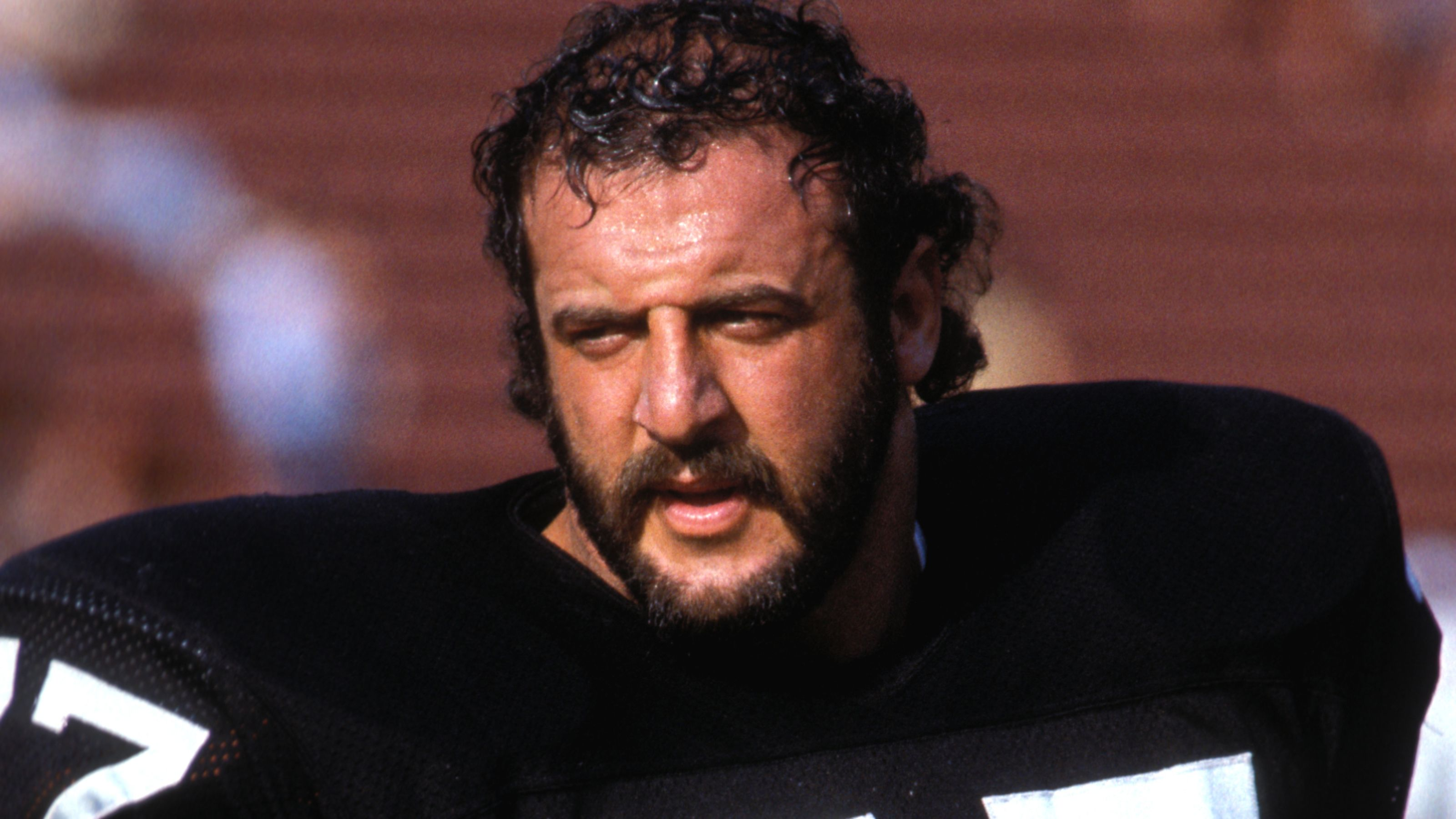 The Darth Raider: la storia di Lyle Alzado