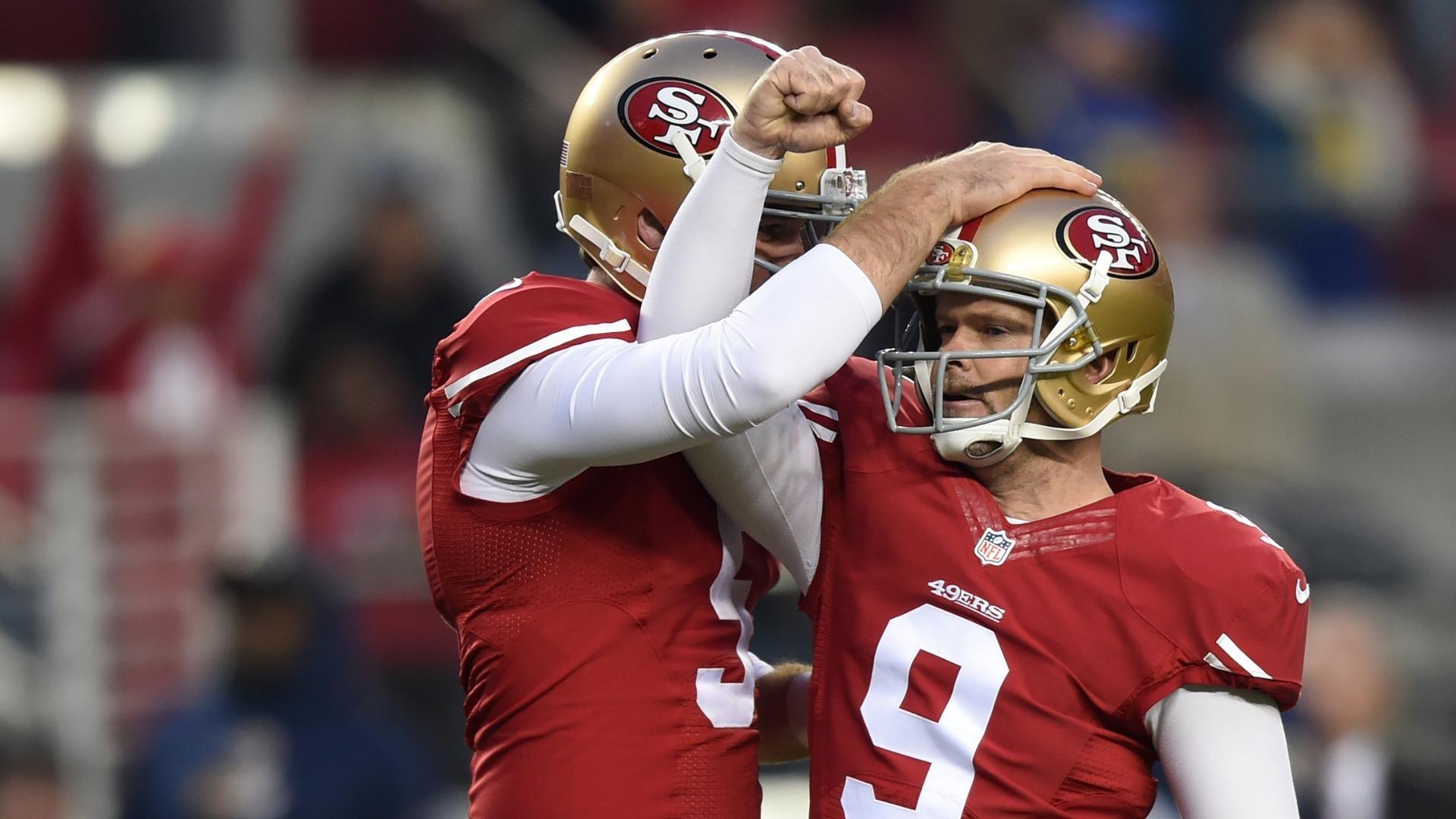 [NFL] Week 17: La sofferenza è finita (St.Louis Rams vs San Francisco 49ers 16-19)