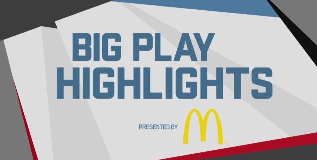[NFL] I Big Play delle finali di Conference