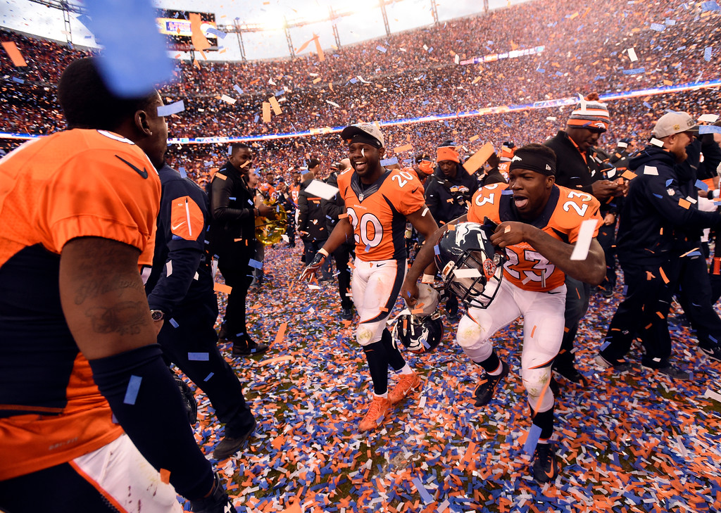 [NFL] AFC Championship Game: sulle ali della difesa (New England Patriots vs Denver Broncos 18-20)