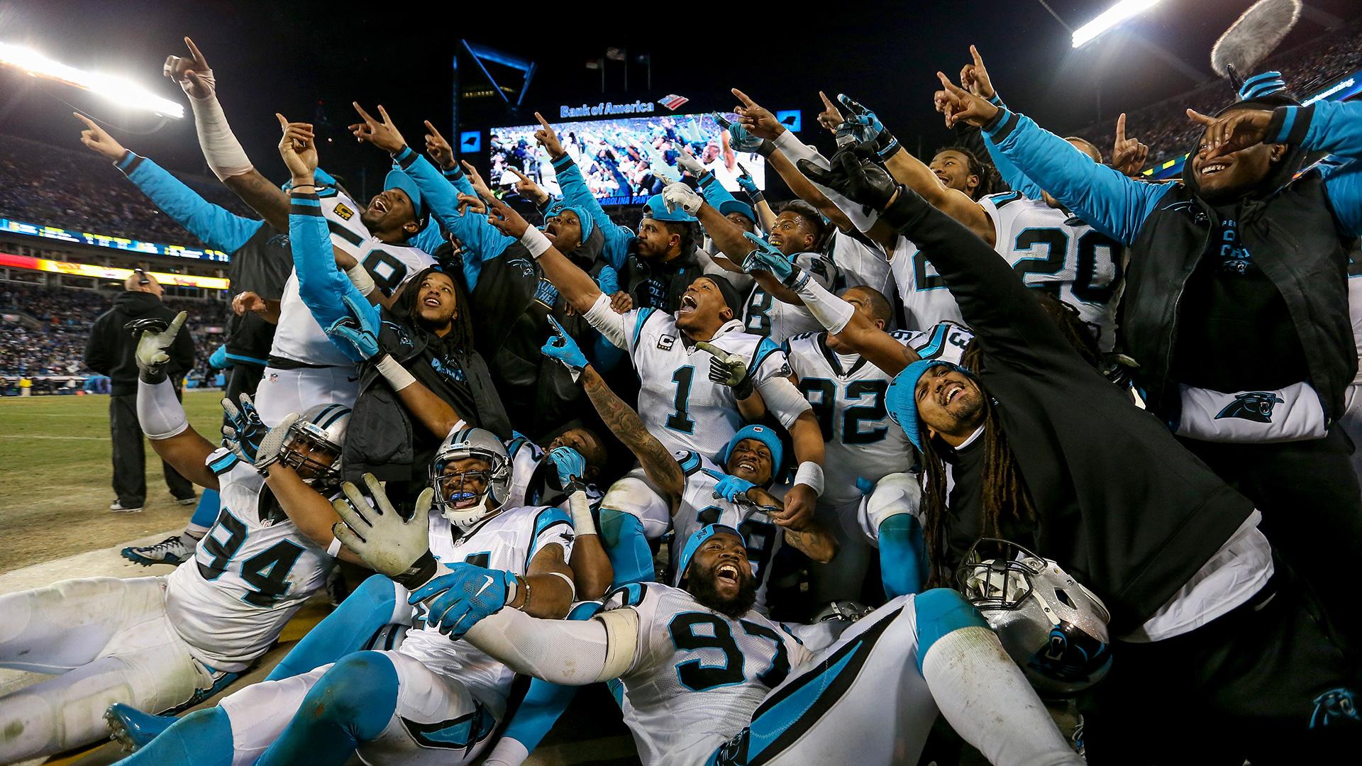 [NFL] NFC Championship Game: il ruggito delle pantere (Arizona Cardinals vs Carolina Panthers 15-49)