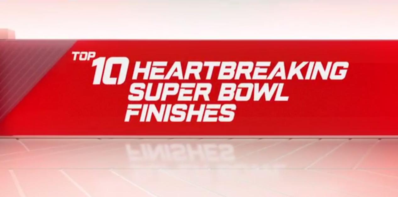 [NFL] I 10 finali più emozionanti di un Super Bowl