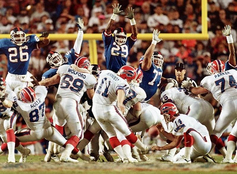 Buffalo Bills 1990: la macchina (quasi) perfetta