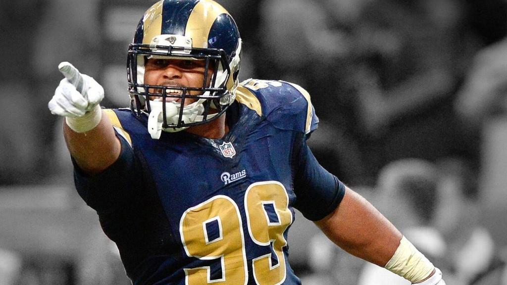 Aaron Donald (St. Louis Rams)