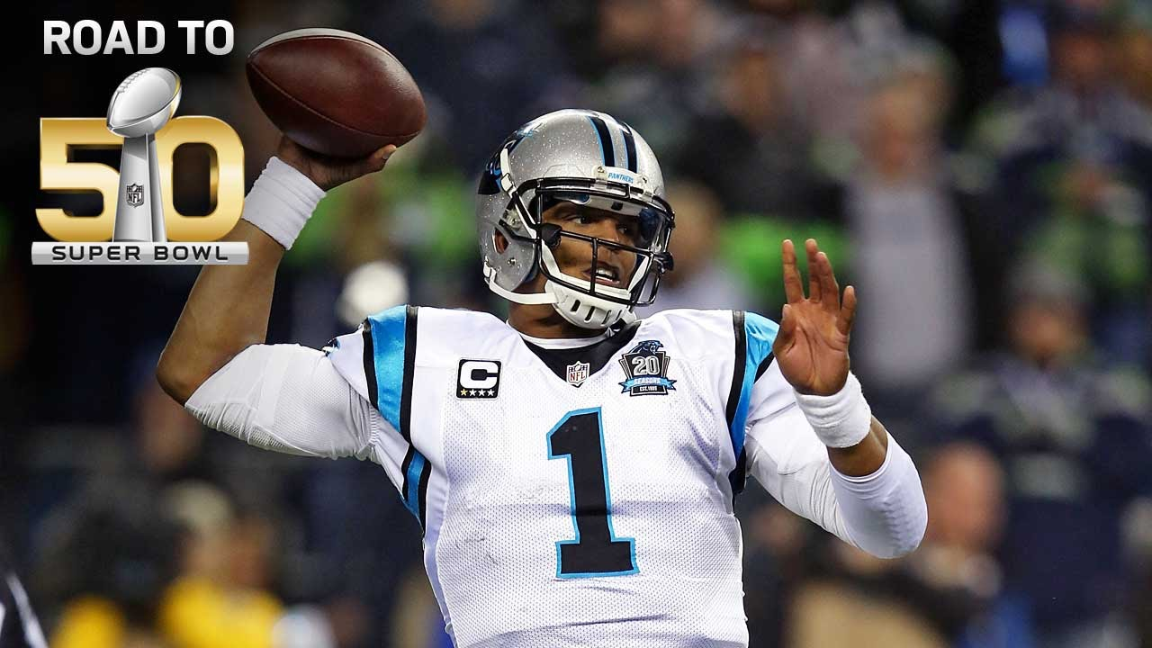 [NFL] SB 50: Carolina Panthers Preview
