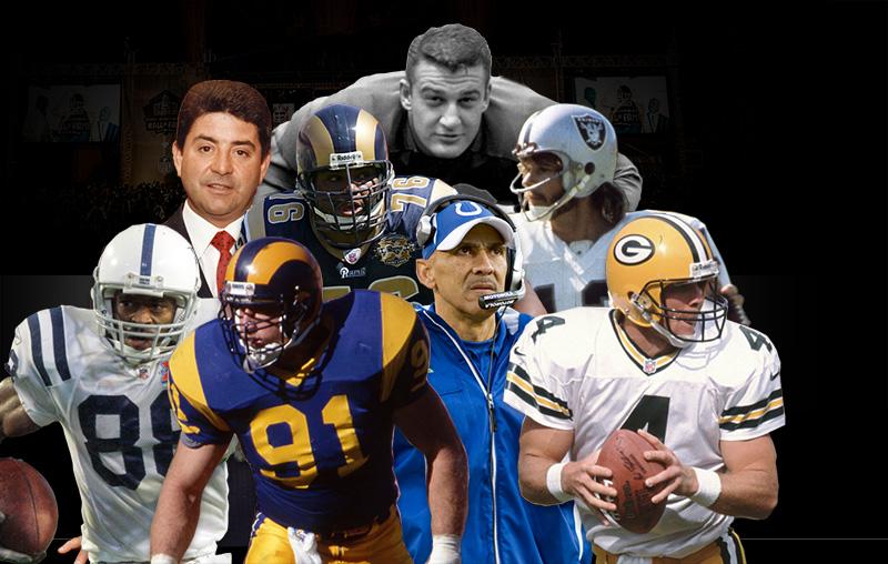 [NFL] Gli otto eletti nella Hall Of Fame