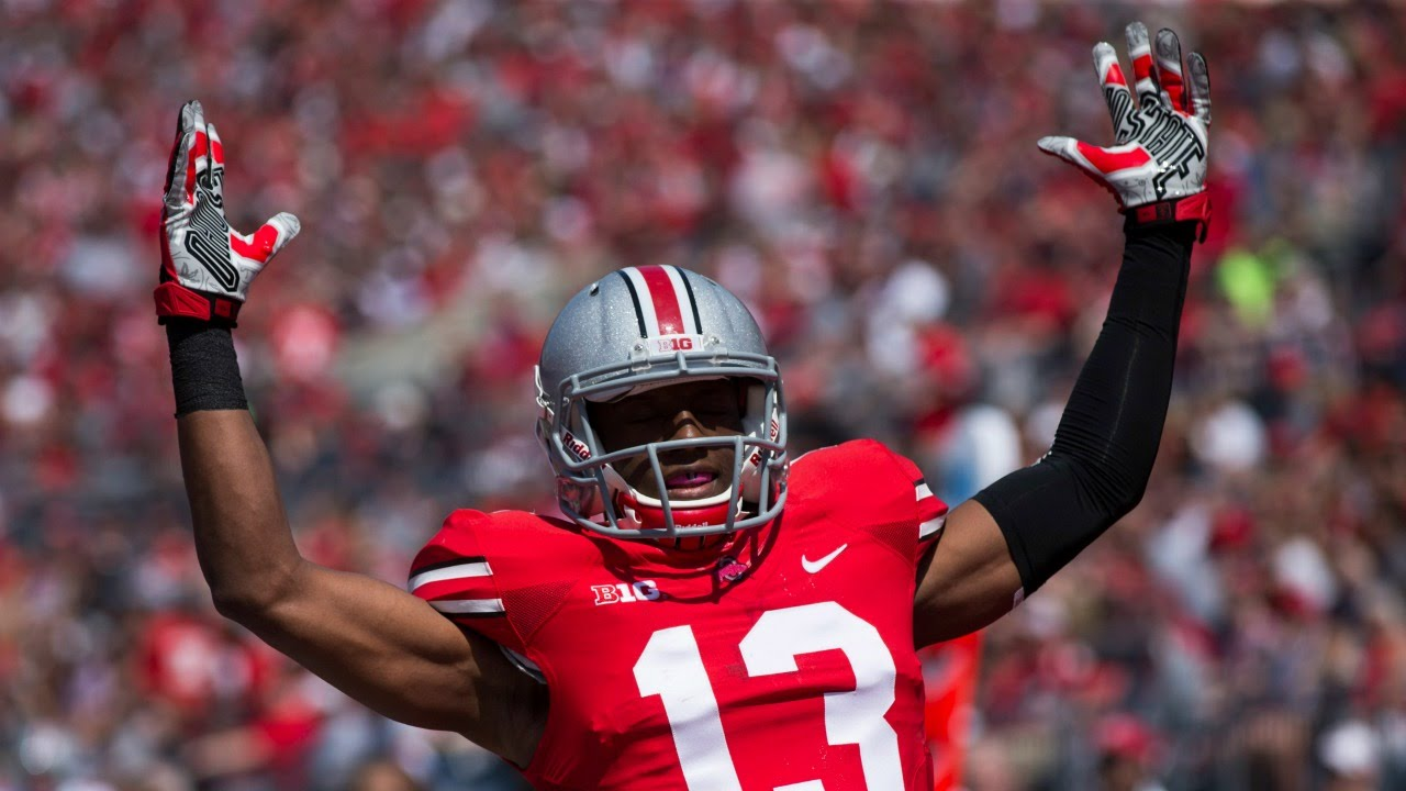 La Strada verso il Draft: Eli Apple