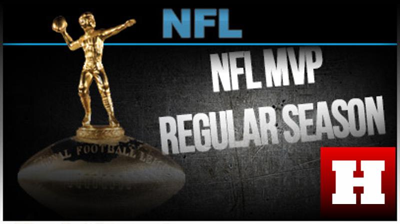 I migliori giocatori (e non) nella stagione NFL