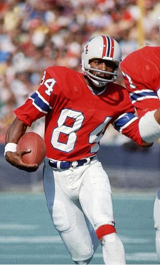 Darryl Stingley (1951-2007)