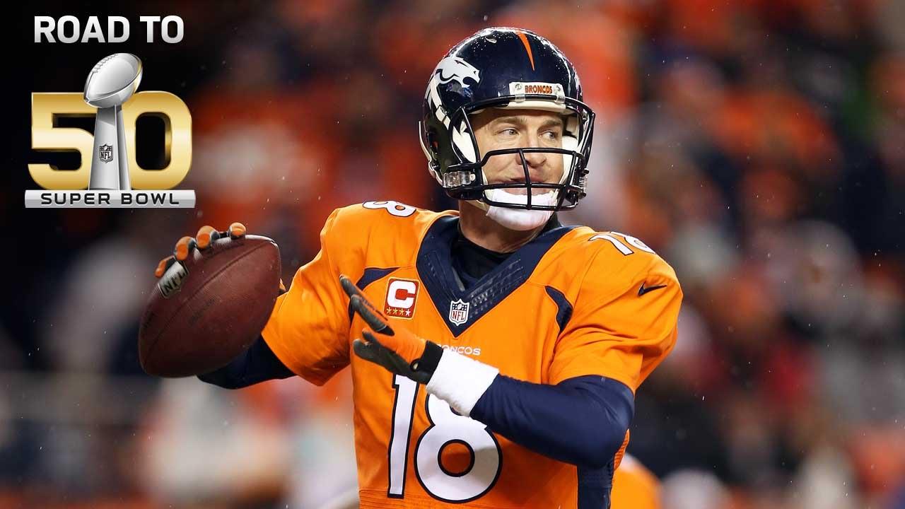 [NFL] SB 50: Denver Broncos Preview