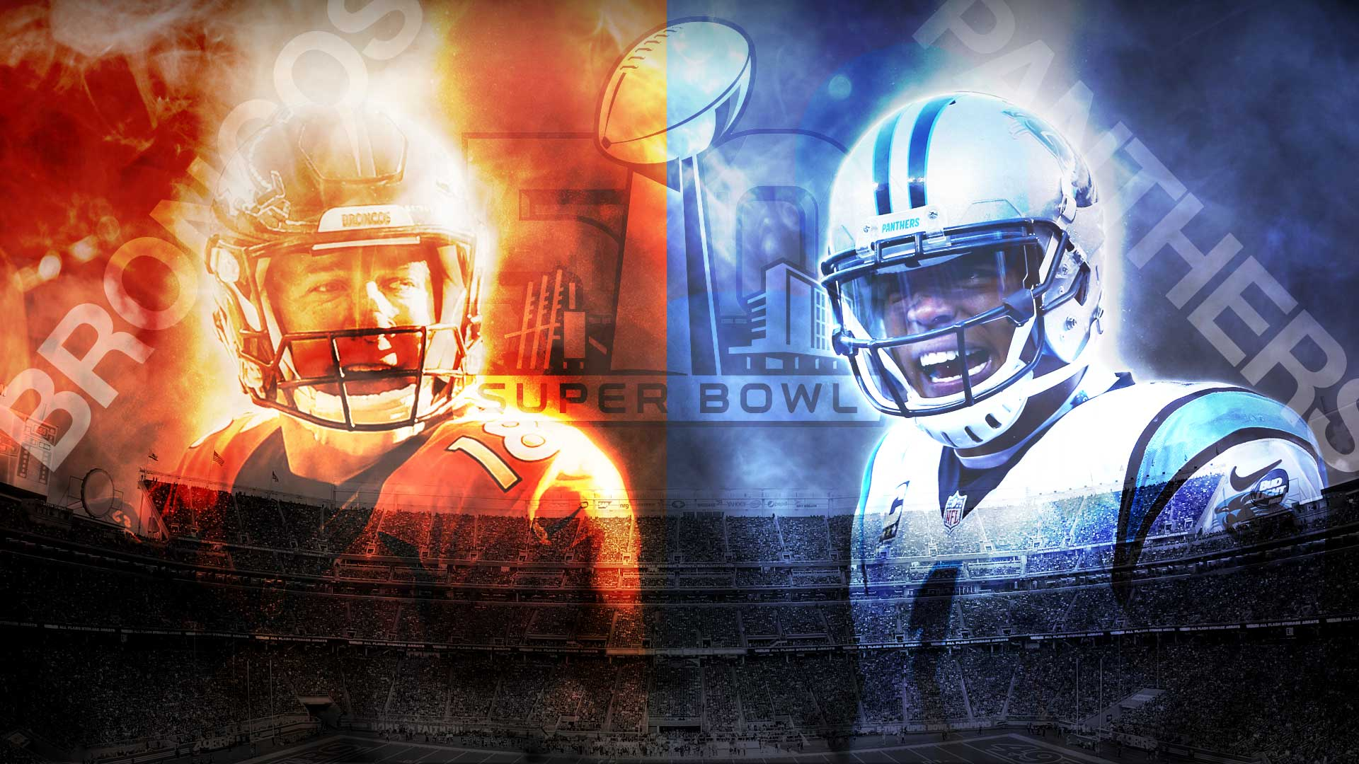 [NFL] SB 50: Il Preview del Super Bowl 50
