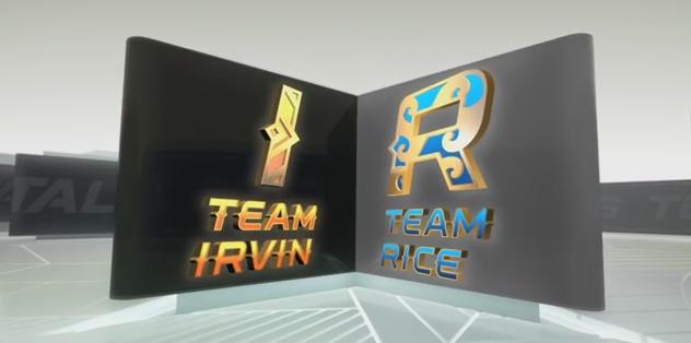 Pro Bowl: Team Irvin batte Team Rice 49-27