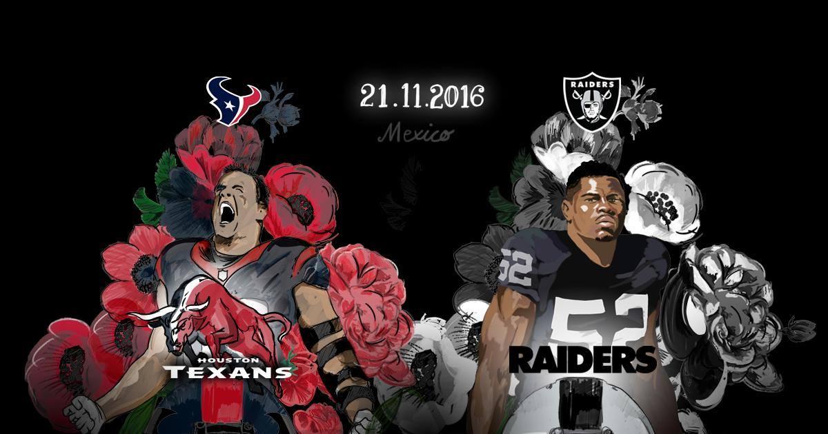 [NFL] Una partita in Messico nella prossima stagione