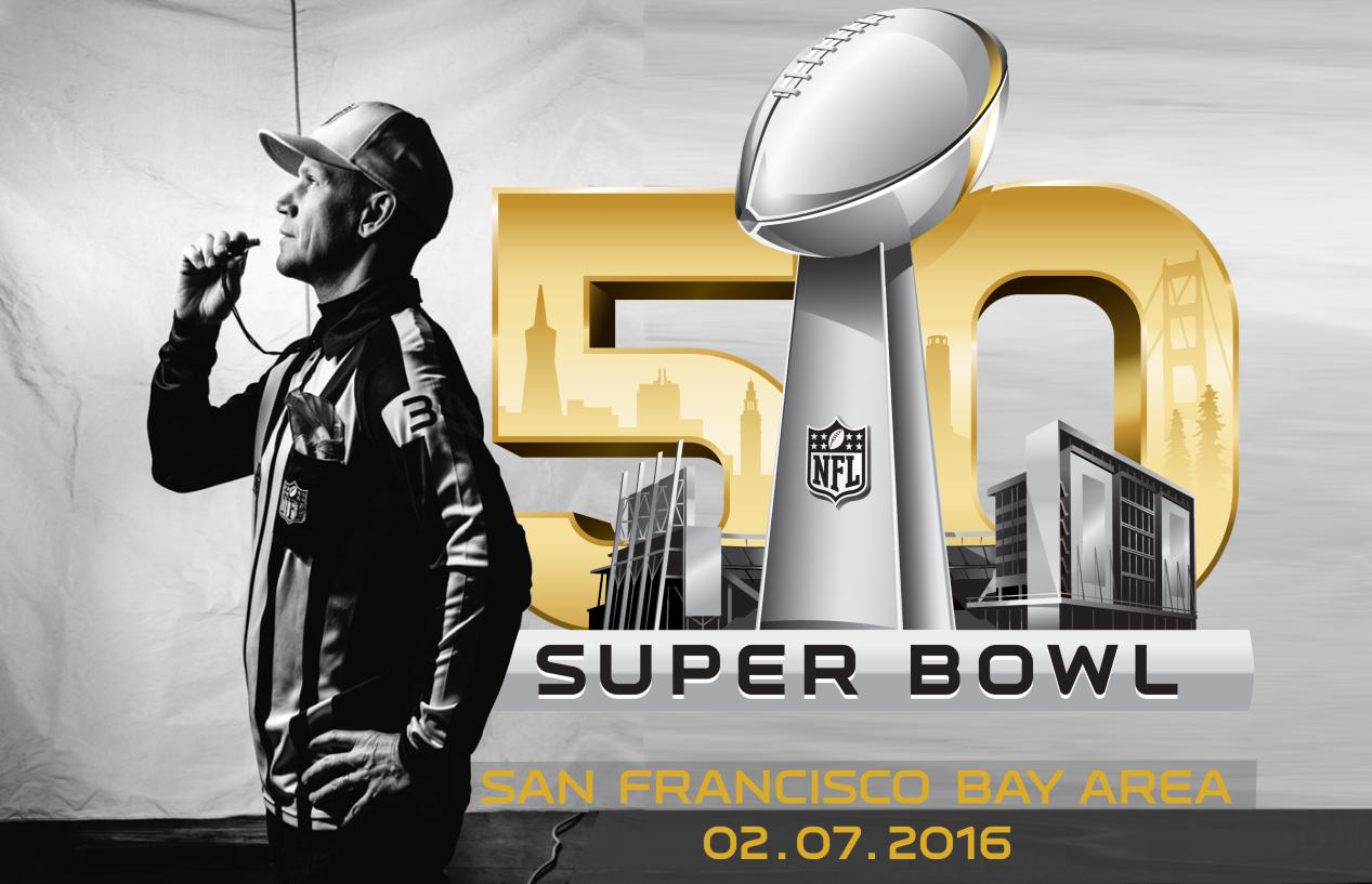[NFL] SB 50: la crew arbitrale