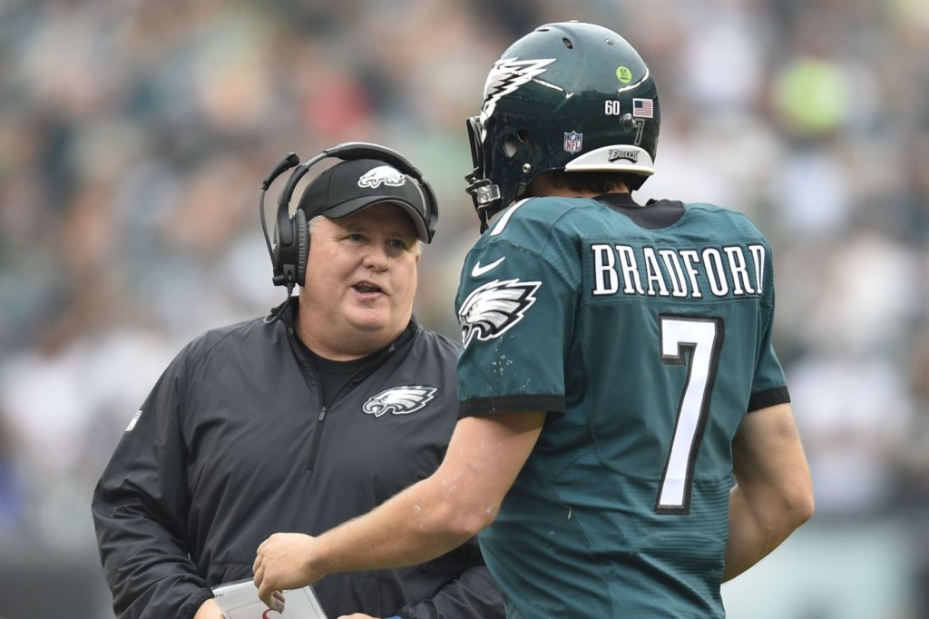 sam bradford chip kelly eagles