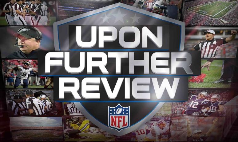 [NFL] L'instant replay nella stagione 2015